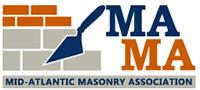 Mid-Atlantic Masonry Association logo